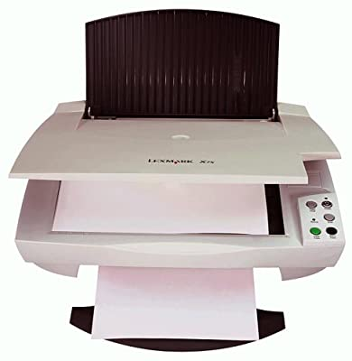 Lexmark X75 All-in-One Multifunction