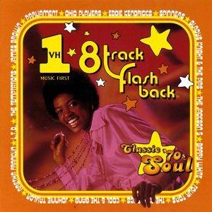 Jacksons - Vh18 Track Flashbackclassic