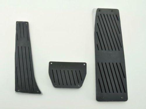 7er X5 Z3 Autopedale Alupedale Pedale Set 3-teilig X3 5er 3er