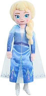 Disney Frozen 2 Talking Small Plush Elsa