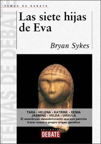 Las Siete Hijas de Eva (Spanish Edition)