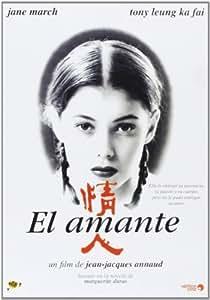 El Amante [DVD]