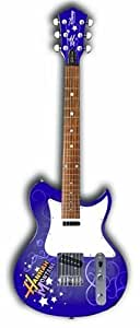 Disney by Washburn Hannah Montana 3/4 Scale Electric Guitar