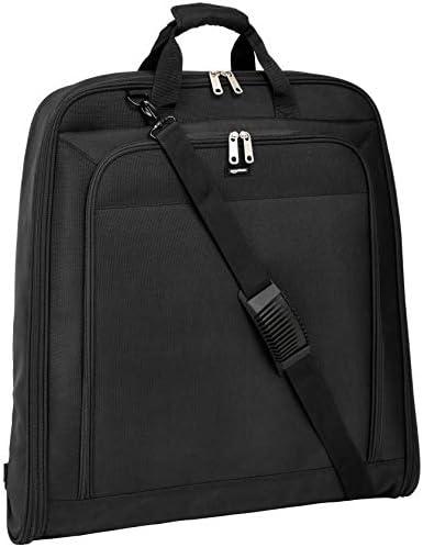 AmazonBasics Premium Garment Bag product image