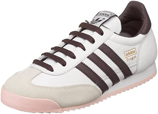 Amazon.com: adidas Originals Dragon - Zapatillas de running ...