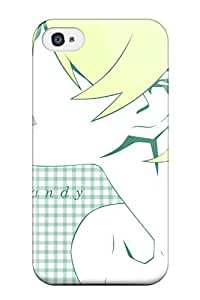 New Style RobertWRay Hard Case Cover For Iphone 6 plus 5.5- Bakemonogatari Anime Monogatari Series