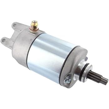 Discount Starter /& Alternator 18335N Replacement Starter Fits Honda Powersport ATV