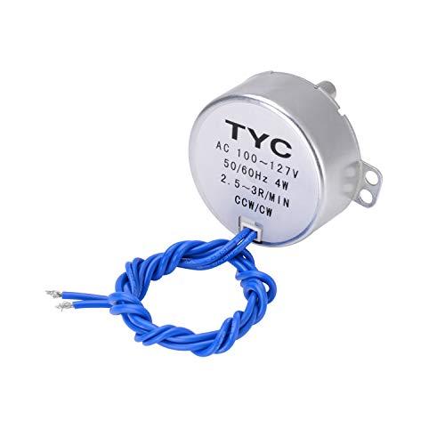 Synchronous Synchron Motor Electric Synchron Motor Turntable