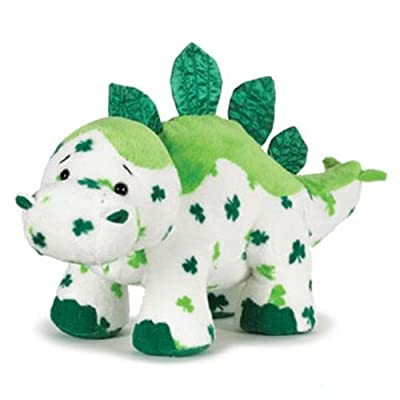 "Webkinz Lucky Dino 8.5"" Plush: Toys & Games"