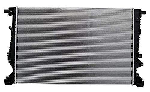OSC Automotive Products 13400 Radiator