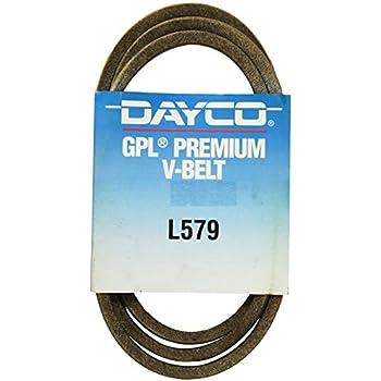Dayco L579 V-Belt