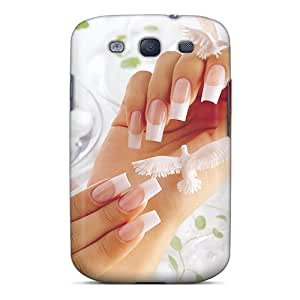 Popular KayGY New Style Durable Galaxy S3 Case (YoS1646HVQx)