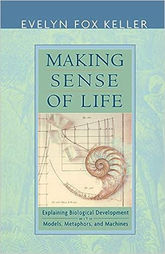 Making Sense of Life: Explaining Biological Development with Models, Metaphors, and Machines: Amazon.es: Keller, Evelyn Fox: Libros en idiomas extranjeros