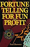 Fortune Telling for Fun and Profit, Random House Value Publishing Staff, 0517462982