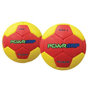 Amazon.com : Palos Sports PowRGRIP Tchoukball Size 1 ...