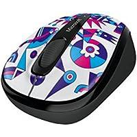Microsoft Mouse Wireless Mobile 3500 EDICION Limitada