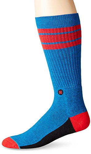 Stance Mens Walker Crew Sock