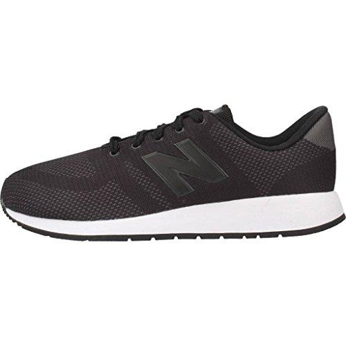 NEW BALANC_ZAPATILLAS_KFL420KG Black