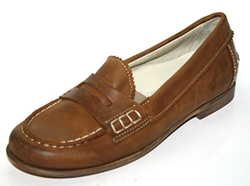 Cherie enfants filles chaussures mocassins 7888 marron pointure 31 (sans boîte)