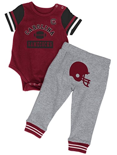 South Carolina Gamecocks NCAA Infant