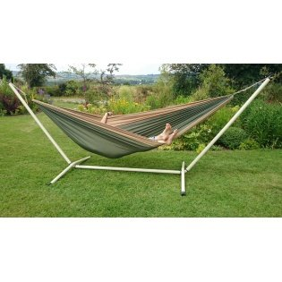 SIESTA Neptuno Sand Powder Coated Hammocks product image
