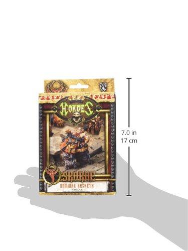 Privateer Press - Hordes - Skorne: Dominar Rasheth Model Kit 5