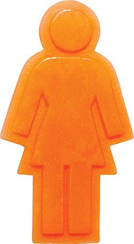 Girl Og Wax - Girl Og Wax Block - Orange
