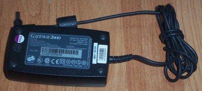 Gateway - Gateway 2000 DC 19v 2.64a ADP-50FB AC Adapter - 2.64a 19v Ac Adapter Ac