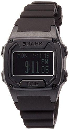 Freestyle Shark Tide 250 Black Unisex Watch 10025734