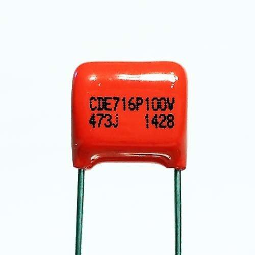 1x-047uf-100v-orange-drop-716p-polypropylene-film-capacitor