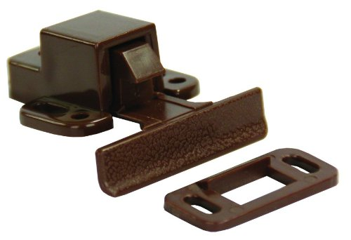 JR Products 70325 Concealed Positive Catch