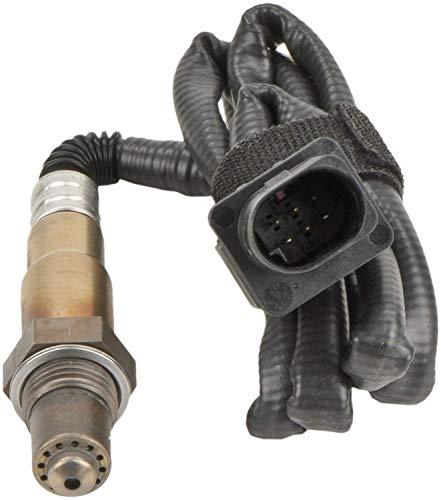 Bosch 17215 Oxygen Sensor, Original Equipment (BMW)