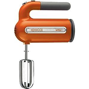 Kenwood kMix HM 807 Handrührgerät, Orange