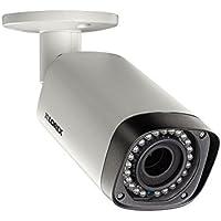 Lorex LNB3373SB 2K 3MP security camera with motorized varifocal lens