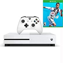 Consola Xbox One S 1TB + Fifa 2019 - Bundle Edition