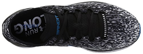 002 Under Uomo Armour Ombre Ua Bandit black Charged Running Scarpe 3 Nero PPwqgBxr1