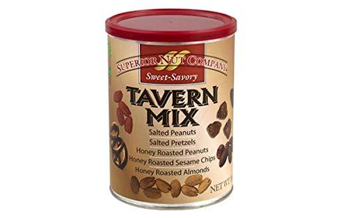 Superior Nut Sweet & Savory Tavern Mix, 14 oz, 2 - Company Nut