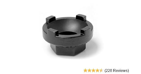 Icetoolz BMX Freewheel Removal Tool 2 notch Mini 30mm Single Speed Freewheel