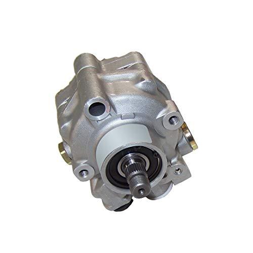 Brand new DNJ Power Steering Pump PSP1031 for 04-07/Saab 9-2X Subaru Impreza 2.0L 2.5L TURBO - No Core Needed