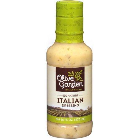 Olive Garden Light Italian Dressing Recipe in US - 3