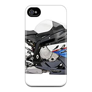Premium XkN22749rlDL Cases With Scratch-resistant/ New Bmw S 1000 Rr White Cases Covers For Iphone 6