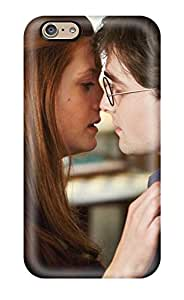 Herbert Mejia's Shop Anti-scratch And Shatterproof Ginny Harry In Hp8 Phone Case For Iphone 6/ High Quality Tpu Case