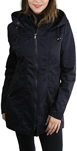 Cinched Zipper Jacket - 5