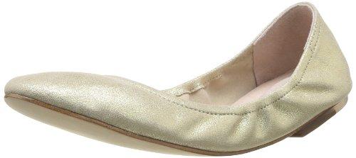 Bloch Veronique - Bailarinas Mujer Dorado (Or (Platino))