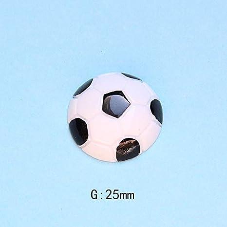Calvas RS006 (10), balón de fútbol/baloncesto/rugby/sóftbol DIY ...