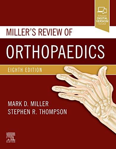 Miller's Review of Orthopaedics - http://medicalbooks.filipinodoctors.org
