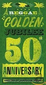 Reggae Golden Jubilee-Origi