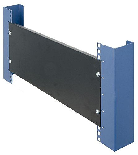 Panel Blanking - RackSolutions 4U Server Rack Blanking Panels - 10 Pack