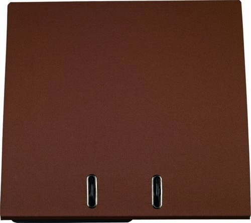 Craft Design Technology Lever Arch File (DBR) - Made in Japan
