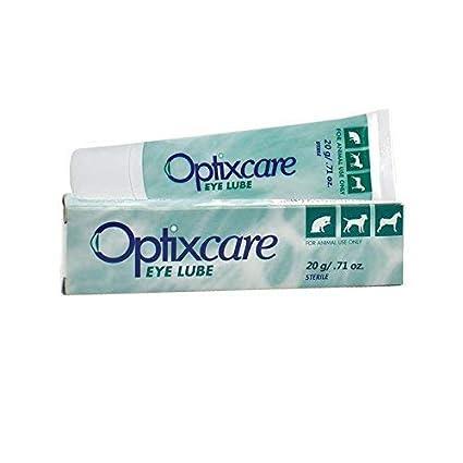 Aventix Optixcare Eye Pet Lube Lubricante para Perros y ...